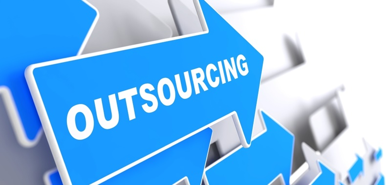 O que significa outsourcing?