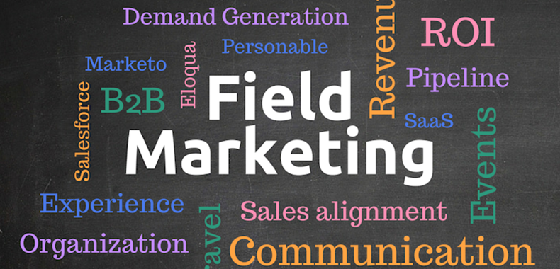 O que é Field Marketing?