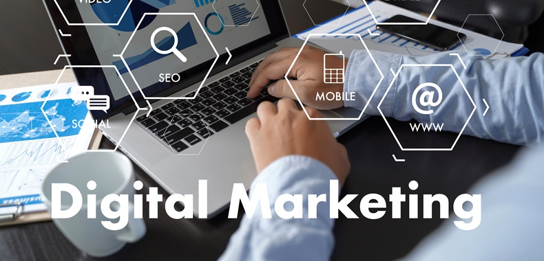 importância consultor marketing digital